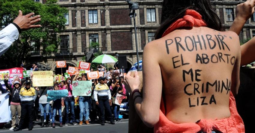 Suprema Corte de Justicia respalda el aborto en caso de violación