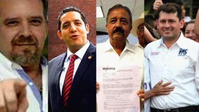 Reporte ESPEJO | Elección en Culiacán, ¿crónica de un resultado anticipable?