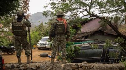 Reporte ESPEJO | ¿Le preocupan al Senado los desplazados por la violencia?