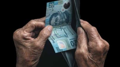 Deudas de muerte | Pérdidas financieras acortan la vida de las personas