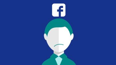 Además de Facebook, existen más de 200 plataformas que no borrarán tus datos, aunque elimines tu cuenta