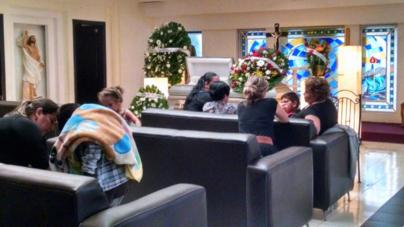 Coepriss vigila que funerarias cumplan con la normatividad sanitaria