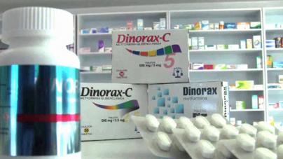Medicamentos genéricos igual de efectivos a los de patente: Coepriss