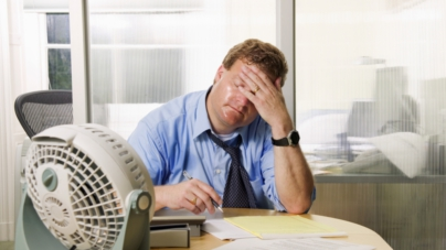 5 consejos para evitar la obesidad en trabajos sedentarios