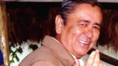Murió Herberto Sinagawa Montoya, periodista e historiador sinaloense