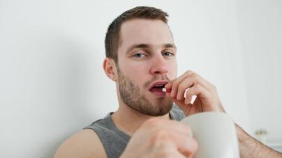 Que lo hagan ellos | A un paso de tener la píldora anticonceptiva masculina