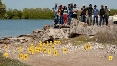 Reporte ESPEJO   Bajan homicidios, pero crece la percepción de inseguridad