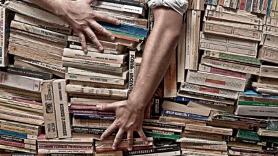 Descubre las actividades de la Semana del Libro y la Lectura 2018 en Culiacán