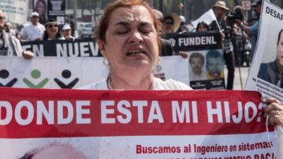 10 de mayo   Madres convocan marcha en Culiacán para exigir freno a desapariciones