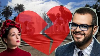 Natalia Lafourcade y Alex Syntek no vienen a Culiacán… ¡se presentarán en Los Mochis!