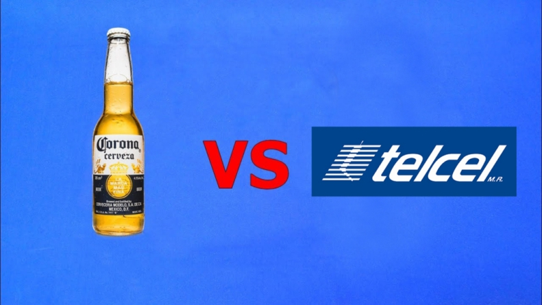 De telecomunicaciones o de cerveza | ¿Cuáles son las marcas más valiosas de México?