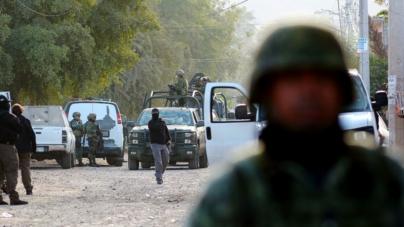Reporte ESPEJO   La CorteIDH contra militares mexicanos, otro revés a la LSI