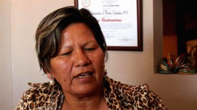 Reporte ESPEJO | La guerrera sinaloense que venció al desamparo oficial