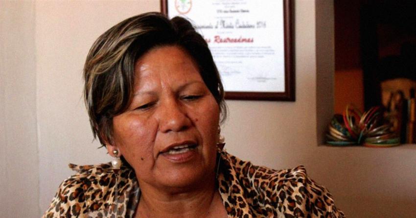 Reporte ESPEJO   La guerrera sinaloense que venció al desamparo oficial