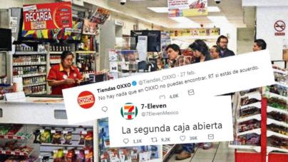 Tras troleo de 7-Eleven, Oxxo decide… ¡abrir segunda caja!