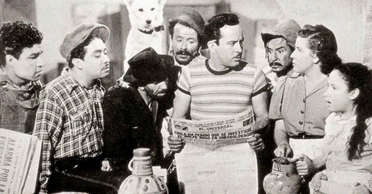 Surrealismo crudo   Así no murió Pedro Infante   Revista Espejo