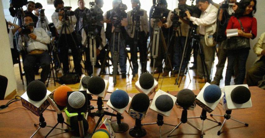 Ley General de Comunicación Social | ¿Regulación o farsa?