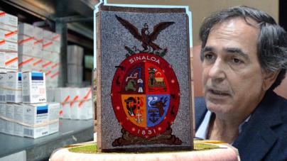 ¿Cómo está la salud en Sinaloa? | Habla el secretario Román Messina