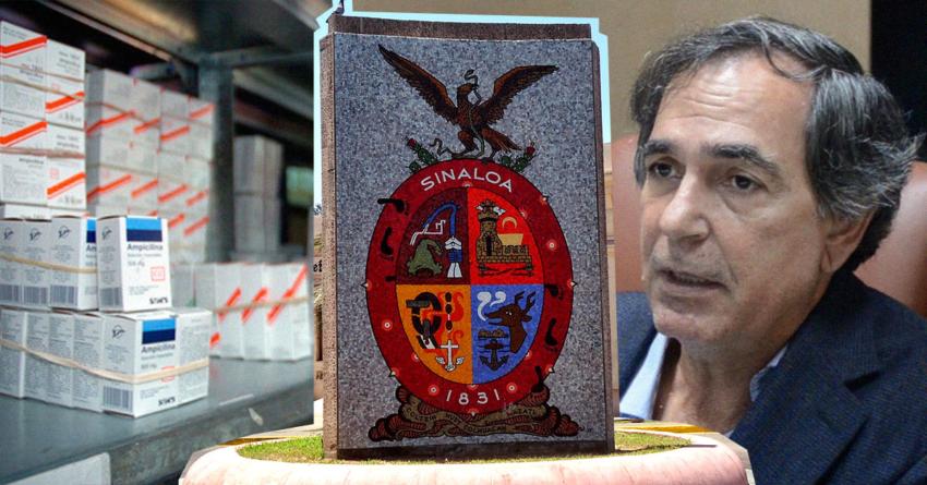 ¿Cómo está la salud en Sinaloa?   Habla el secretario Román Messina
