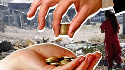 Objetivo del salario mínimo es 98.15 pesos diarios: Coparmex