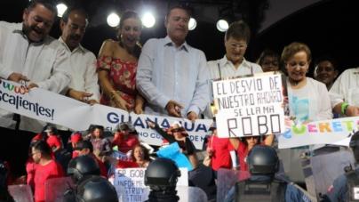 Tianguis Turístico Mazatlán 2018 | Las máscaras del puerto