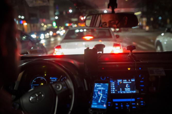 Uber en Culiacán | Clientes satisfechos… pero ya no es lo mismo que antes