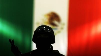 Reporte ESPEJO | La violencia le costó a México $4.7 billones en 2017