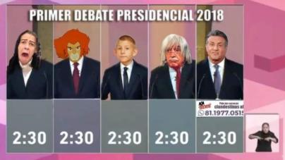 De las encuestas a los memes | ¿Cuánto influirán las bromas en las elecciones de 2018?