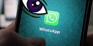 Existe una app que permite 'espiar' el WhatsApp de tus contactos