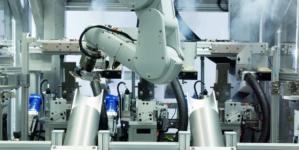 Daisy: el robot construido por Apple para reciclar iPhones