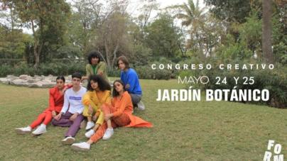 FORMA: un congreso lleno de arte, moda, expresiones y emprendedores