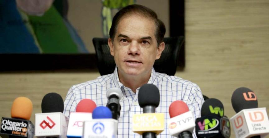 Sinaloa obtiene la mejor calificación crediticia en su historia