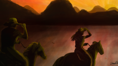 Tras la caída del gigante | El cártel de veinte (Parte III)