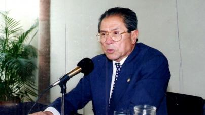 Reporte ESPEJO | Adiós y gracias a Jesús Kumate, mexicano y sinaloense ilustre