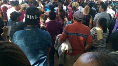 ¿Cuánto por 'hacer bola'? | Elecciones en Sinaloa… y sus acarreados