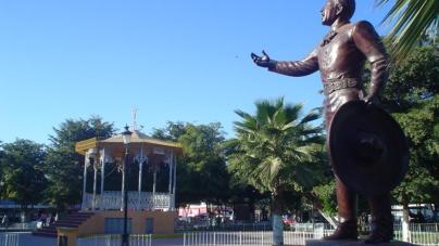 Que la cabecera de Salvador Alvarado se llame Guamúchil de Pedro Infante, propone alcalde