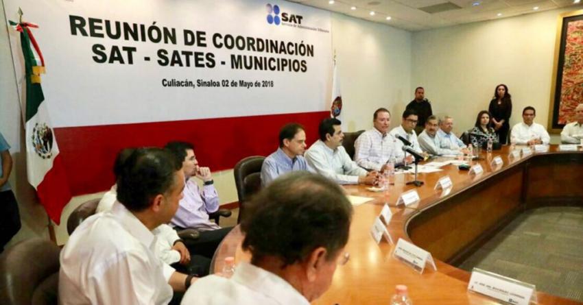 Resultado de imagen de Sistema de Administración Tributaria del Estado de Sinaloa
