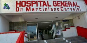 Hospital General de Mazatlán, el mejor en el sistema de salud de Sinaloa