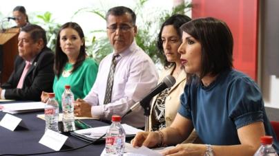 Busca Sinaloa una mayor participación de las mujeres en la vida política