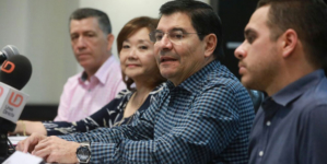Promoverán a Sinaloa en China y Hong Kong en misión comercial