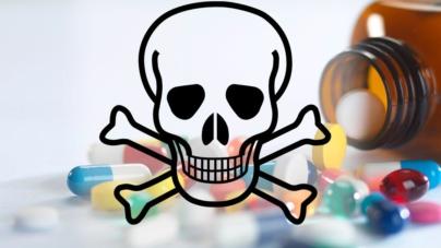 Entre 50 y 90% de los medicamentos vendidos en México podrían estar adulterados: Secretaría de Salud