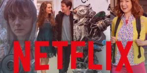 13 Reasons Why 2, The Rain, Chappie y más contenido nuevo que llega a Netflix en mayo
