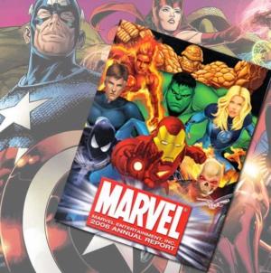El accionista culichi de Marvel