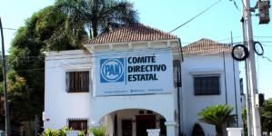 Reporte ESPEJO | Los 300 que van al rescate del PAN en Sinaloa
