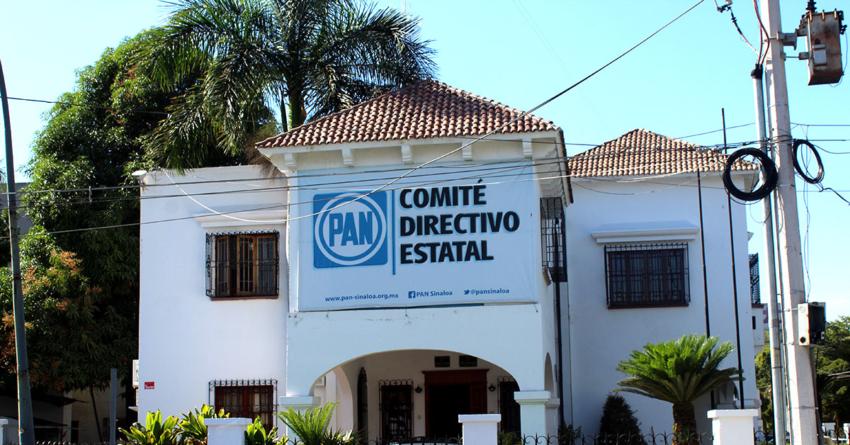 Reporte ESPEJO   Los 300 que van al rescate del PAN en Sinaloa
