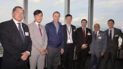 En Hong Kong hay nichos de oportunidad para Sinaloa: Quirino Ordaz