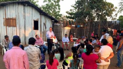 Calcula Sedesol que retorna la normalidad en pueblos de desplazados por violencia