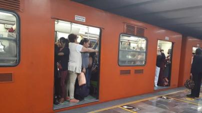Zona chilanga | Pánico en el metro (Parte I)