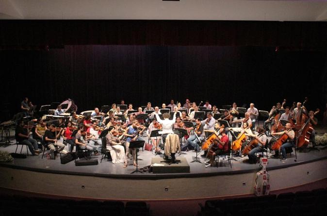 Un nuevo espacio para la Ossla | Isic anuncia convenio con UAdeO para conciertos de la sinfónica