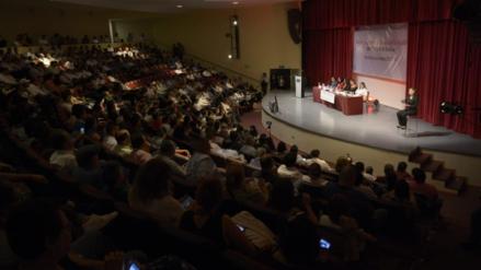 Reporte ESPEJO | Debate entre candidatas al Senado: por fin, ¡las propuestas!